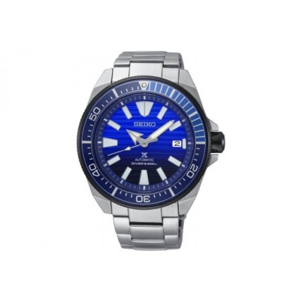 SEIKO PROSPEX SAMURAI SAVE THE OCEAN Limited Edition