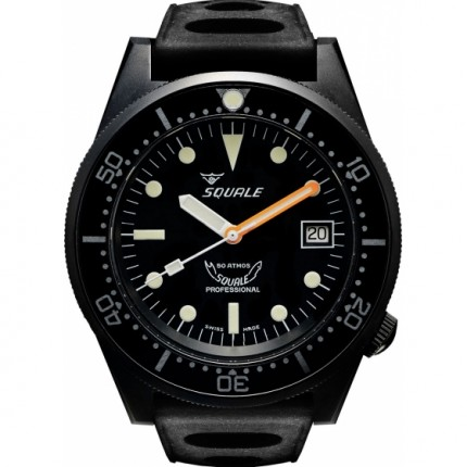 SQUALE 1521 PROFESSIONAL 50atm PVD