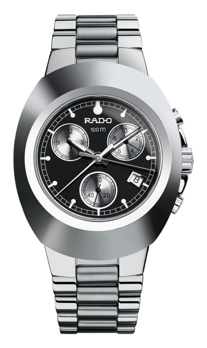 RADO NEW ORIGINAL CHRONOGRAPH