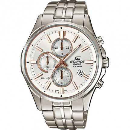 CASIO EDIFICE EFB-5300-7AVUER