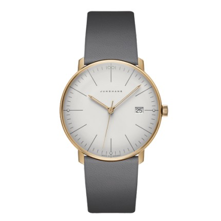 MAX BILL JUNGHANS QUARTZ