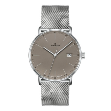 FORM QUARZ JUNGHANS