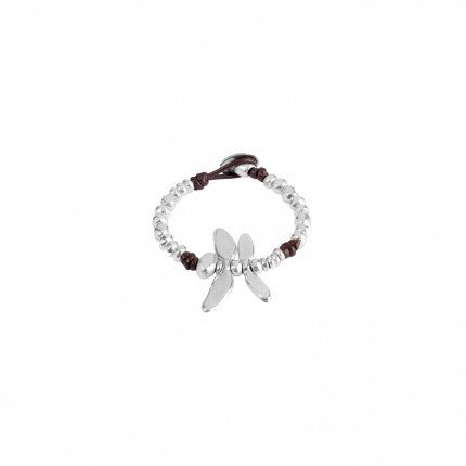 UNODE50 BRACCIALE FREE DRAGONFLY