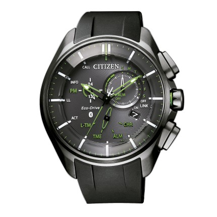 CITIZEN W770 BLUETOOTH SUPER TITANIO