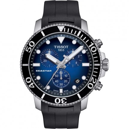 TISSOT SEASTAR 1000 CHRONO