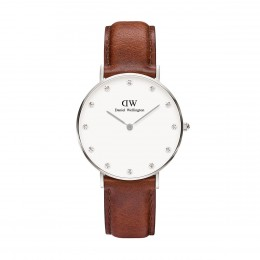 Classy St Mawes 34 mm argento