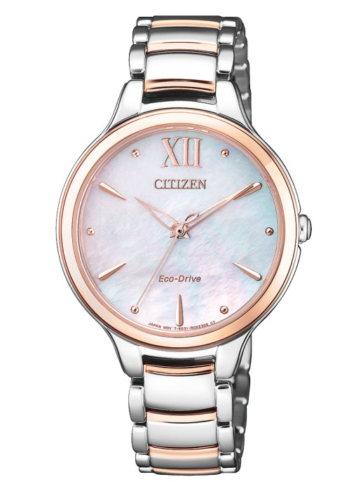 CITIZEN LADY 0553