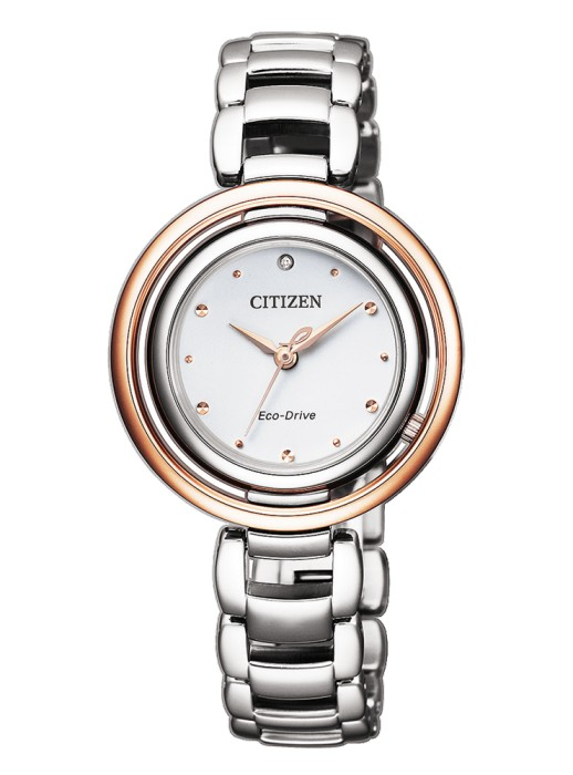 CITIZEN LADY 0666