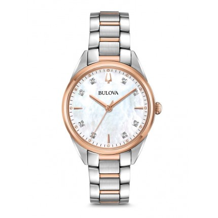 BULOVA SUTTON DIAMOND