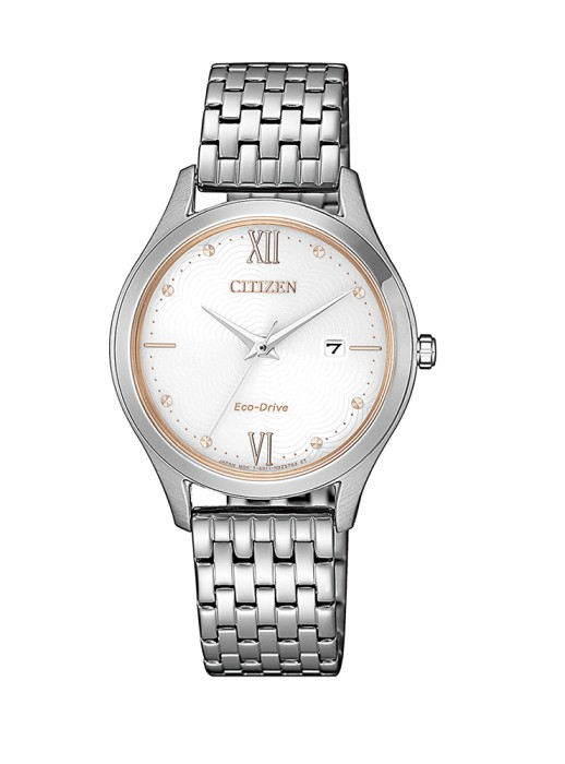 CITIZEN OF COLLECTION 2019