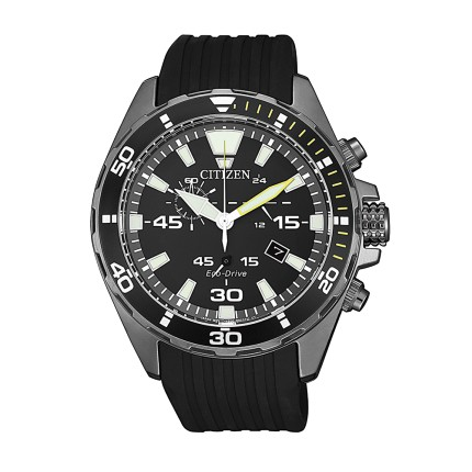 CITIZEN DIVER CHRONO OF 2019