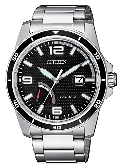 CITIZEN MARINE OF COLLECTION