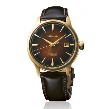 SEIKO PRESAGE COCKTAIL LIMITED