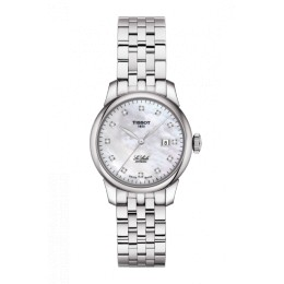 TISSOT LE LOCLE AUTO LADY