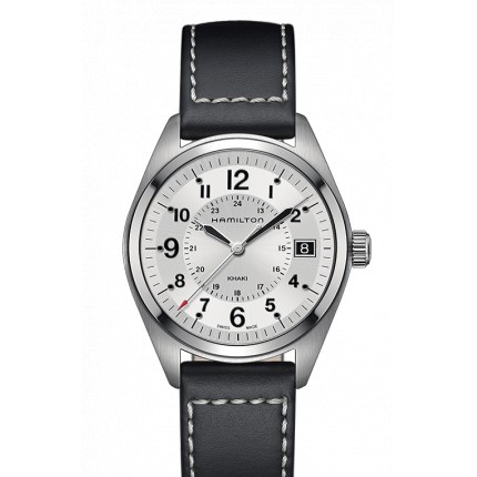 HAMILTON KHAKI FIELD  QUARZO 40 MM