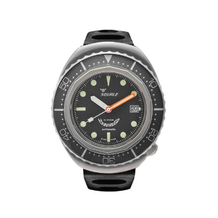 SQUALE 2002A BLASTED ALL GRAY