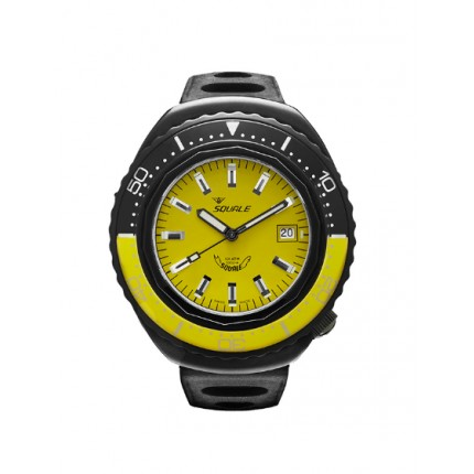 SQUALE 2002A IBV YELLOW BICOLOR YELLOW