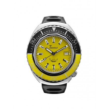 SQUALE 2002A POLISH YELLOW BICOLOR YELLOW