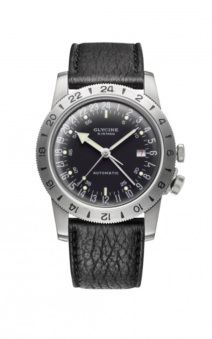 GLYCINE AIRMAN 40 No.1 GMT