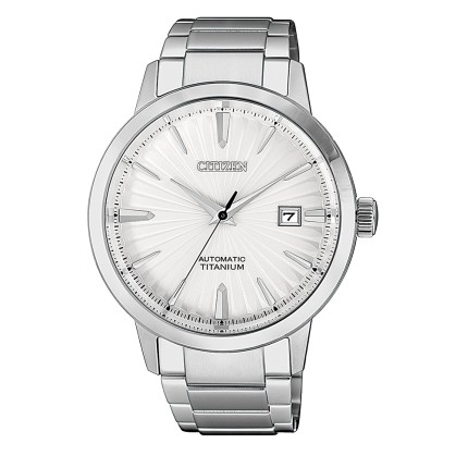 CITIZEN SUPER TITANIO MECCANICO