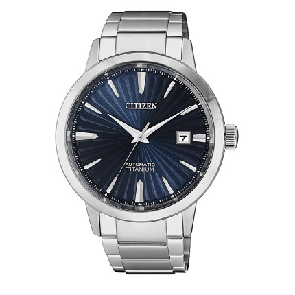 CITIZEN SUPER TITANIO