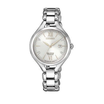 CITIZEN LADY SUPER TITANIO