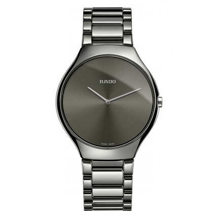 RADO TRUE THINLINE GREY