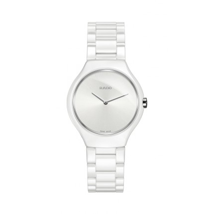 RADO TRUE THINLINE WHITE