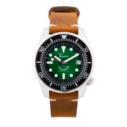 SQUALE 1521 GREEN PROFESSIONAL