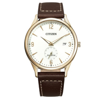CITIZEN CLASSIC ECO-DRIVE OF 2020