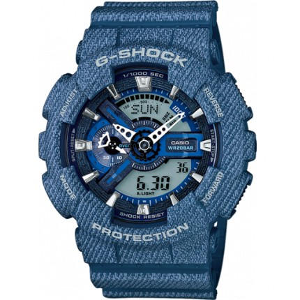 G-SHOCK 110 JEANS