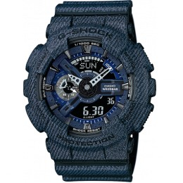 CASIO G-SHOCK GA-110 JEANS