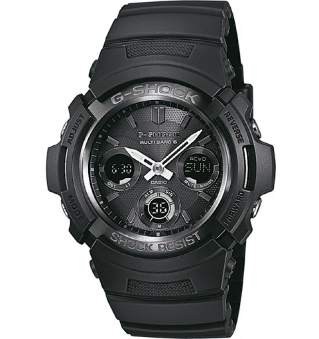 CASIO G-SHOCK  AWG-M100