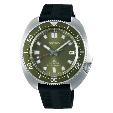 SEIKO PROSPEX 6105 DIVERS RE-CRAFT
