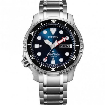 CITIZEN PROMASTER SUPER TITANIO