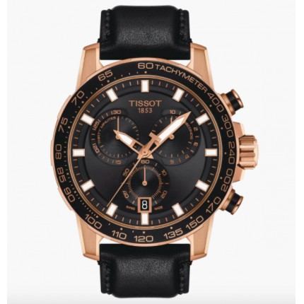 TISSOT CHRONO SUPERSPORT
