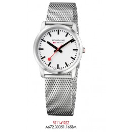 MONDAINE SIMPLY ELEGANT 36 mm
