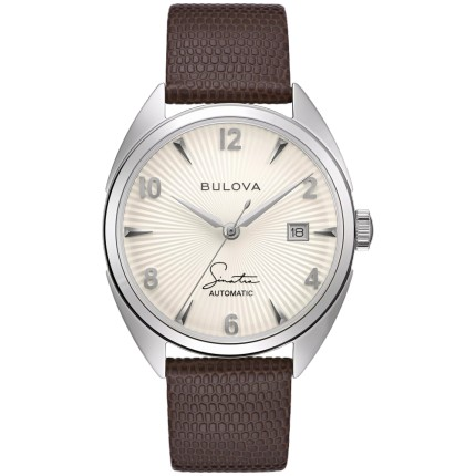 BULOVA SINATRA FLY ME TO THE MOON