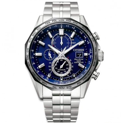 CITIZEN H800 SUPER TITANIUM