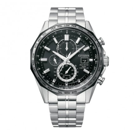 CITIZEN SUPER TITANIUM H800