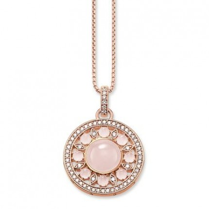 Thomas Sabo Ciondolo Rose