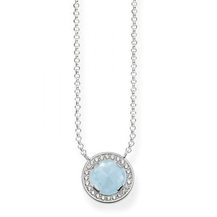 Thomas Sabo Light of Luna Azzurra