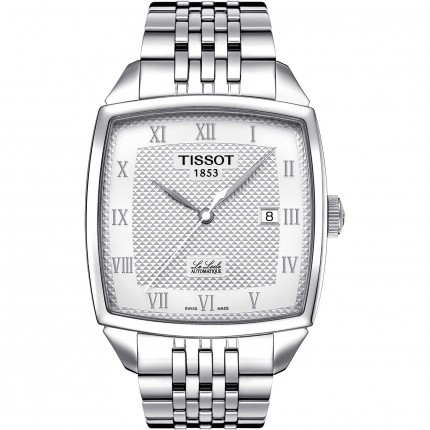 TISSOT LE LOCLE SQUARE