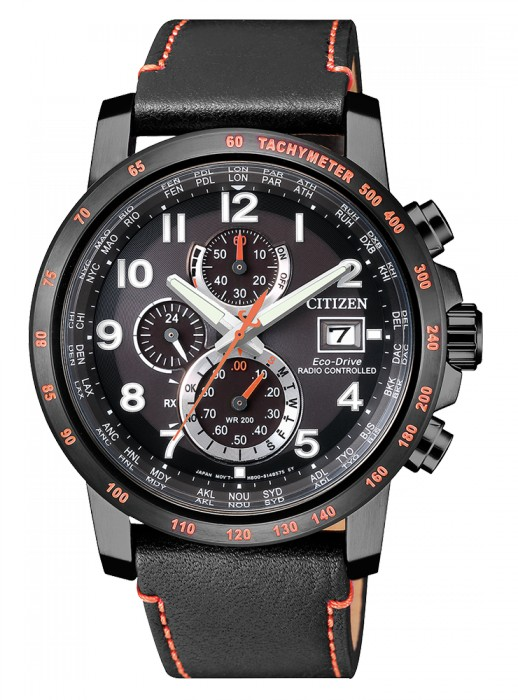 CITIZEN RADIOCONTROLLATO LIMITED EDITION