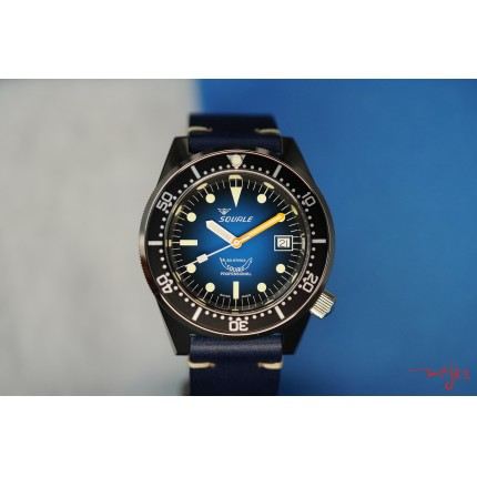 SQUALE 1521 BLUE SHADED 1521PROFD