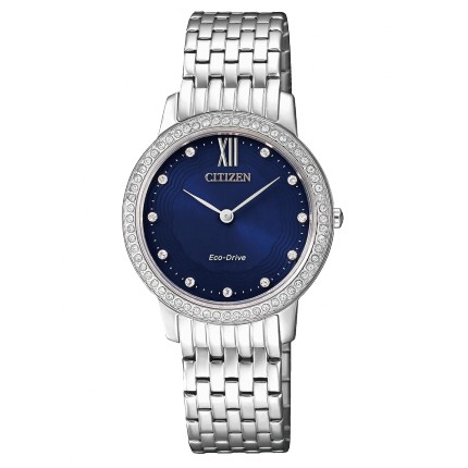 CITIZEN LADY 1480 BLU