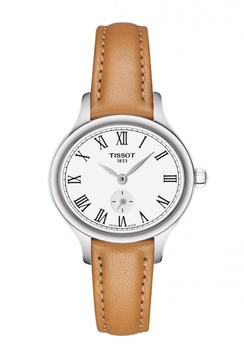 TISSOT SMALL LADY OVAL