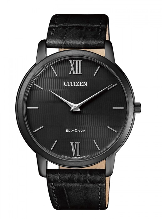 CITIZEN STILETTO PELLE