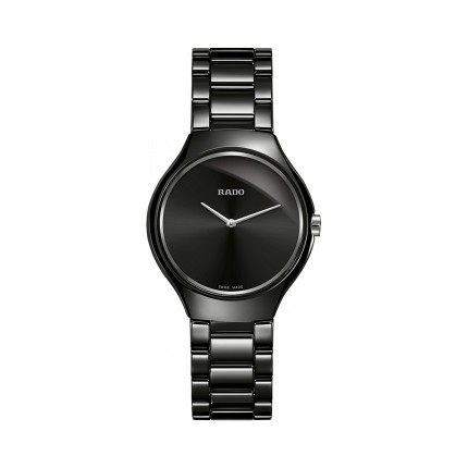 RADO TRUE THINLINE NERO