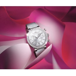 SWAROVSKI Citra Sphere Chrono White